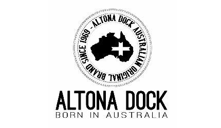ALTONA DOCK
